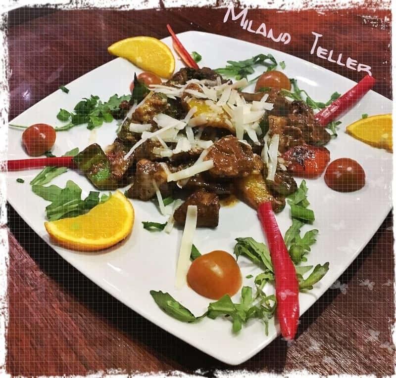 Milano Teller
